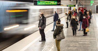 hungarians pandemic metro