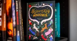 lgbtq fairytale book Hungary
