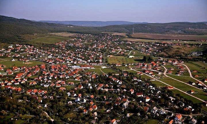 telki hungarian settlement