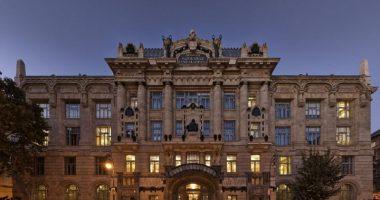 Budapest's Liszt Academy