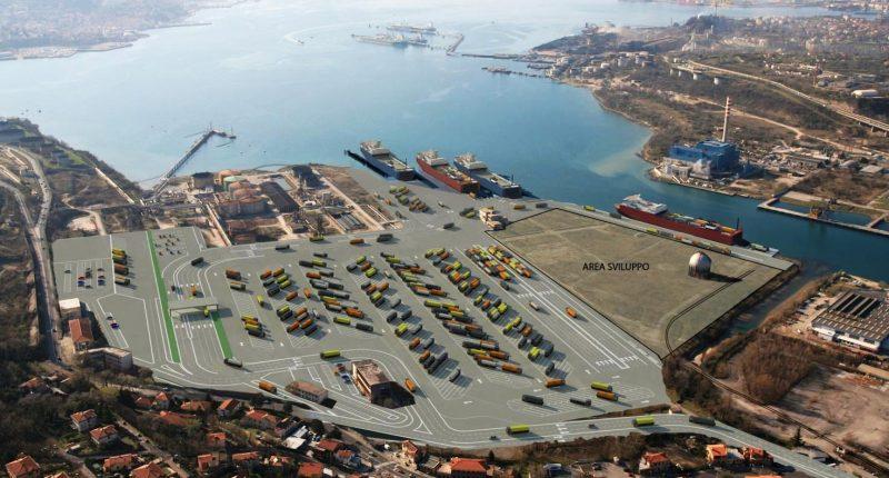 Planul Maghiar Maghiar Kikötő
