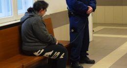 Hungarian woman brutally murdered her newborn baby