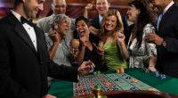 Hungary casino government shut