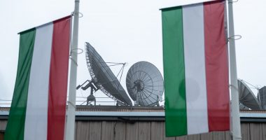 Hungary civilian intelligence to be strongest in region