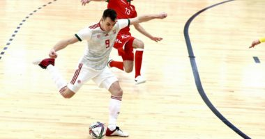 Hungary futsal success sport