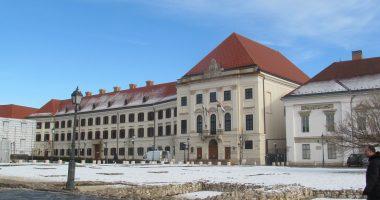 Karmelita monastery