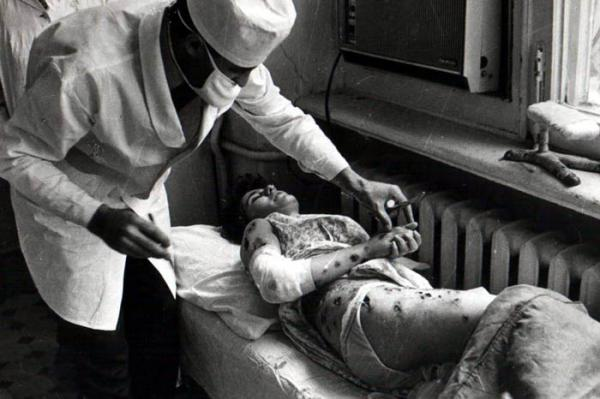 Khojaly genocide