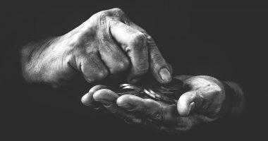 Poor Poverty Szegénység Breadline