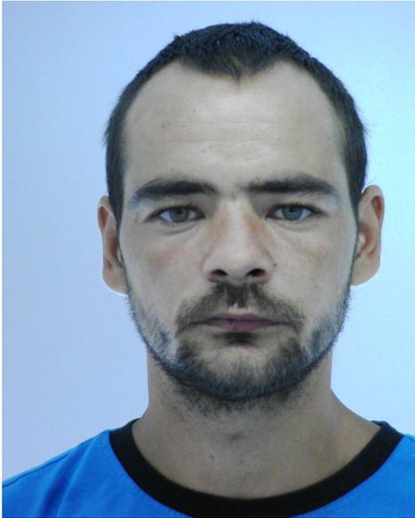 Remenár Ferenc Körözés Wanted Manhunt Rapist Abuser Erőszaktevő