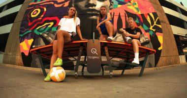 Teqball Hungary sport football