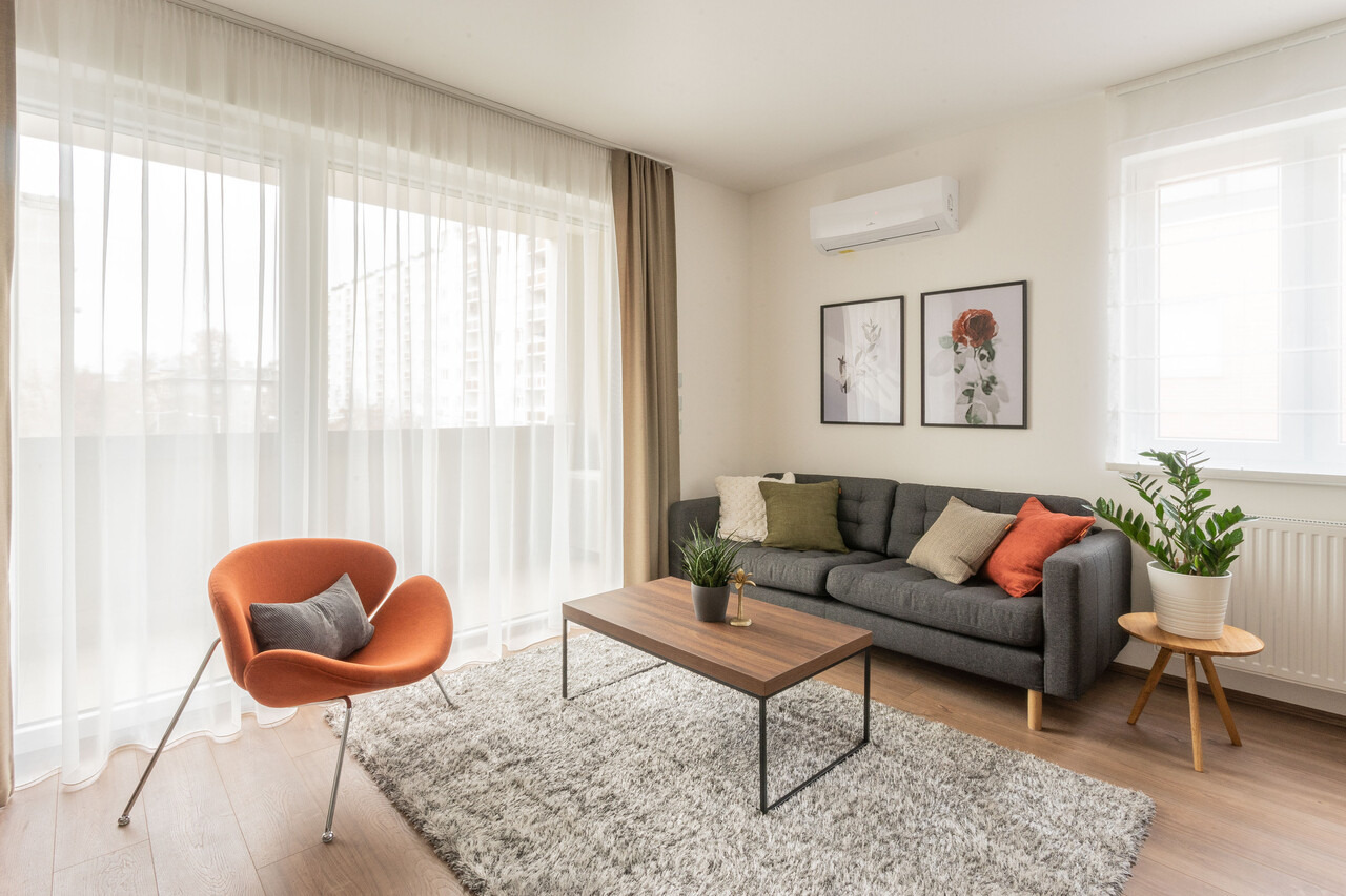 apartment to rent in budapest
