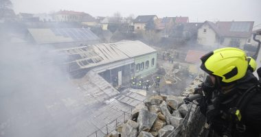 budafok fire