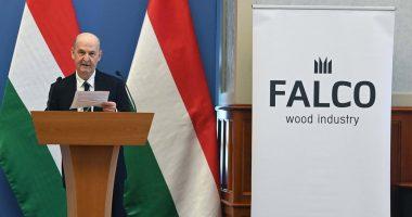 FALCO Hungary