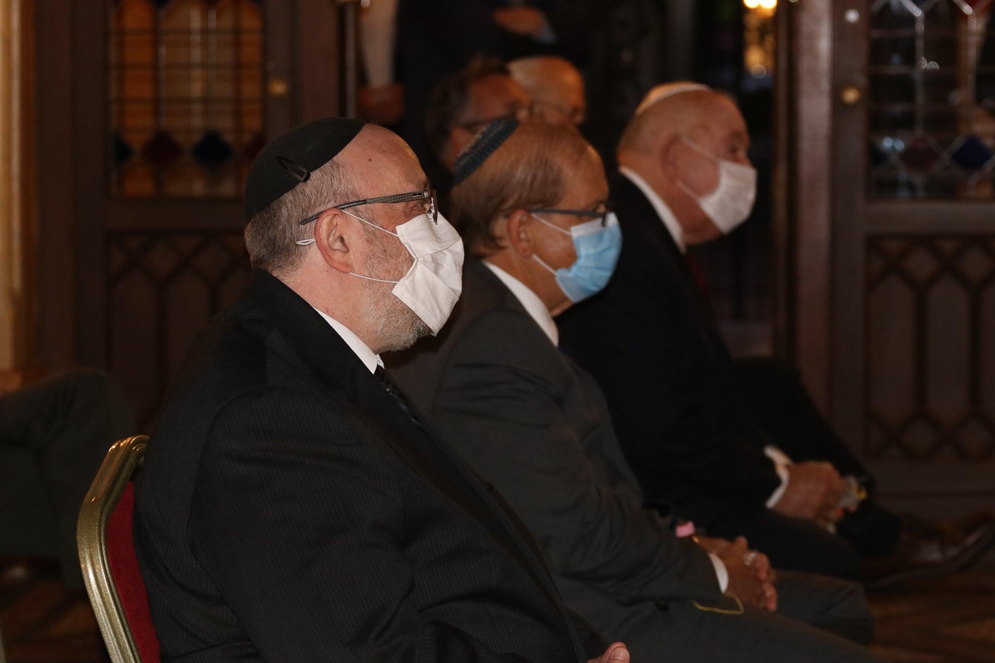 jewish believers