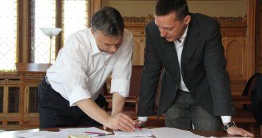 orbán and rogán