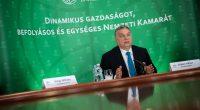 orbán economic plan