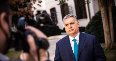 orbán interview