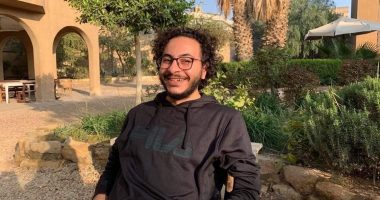 egyptian student detained