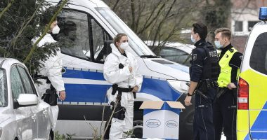 polizei-germany-police
