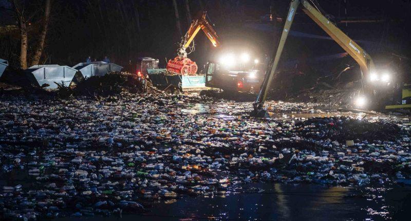 river tisza pollution