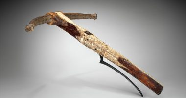 crossbow Matthias Corvinus