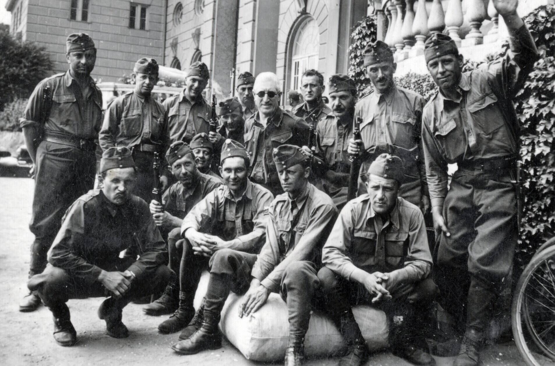 Lóversenypálya 1944