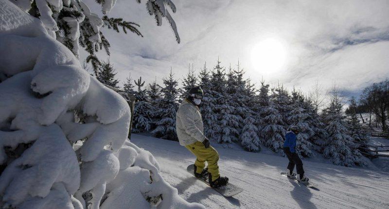 Mátraszentistván Ski Park