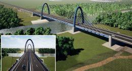 tisza bridge