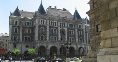 drechsler palace
