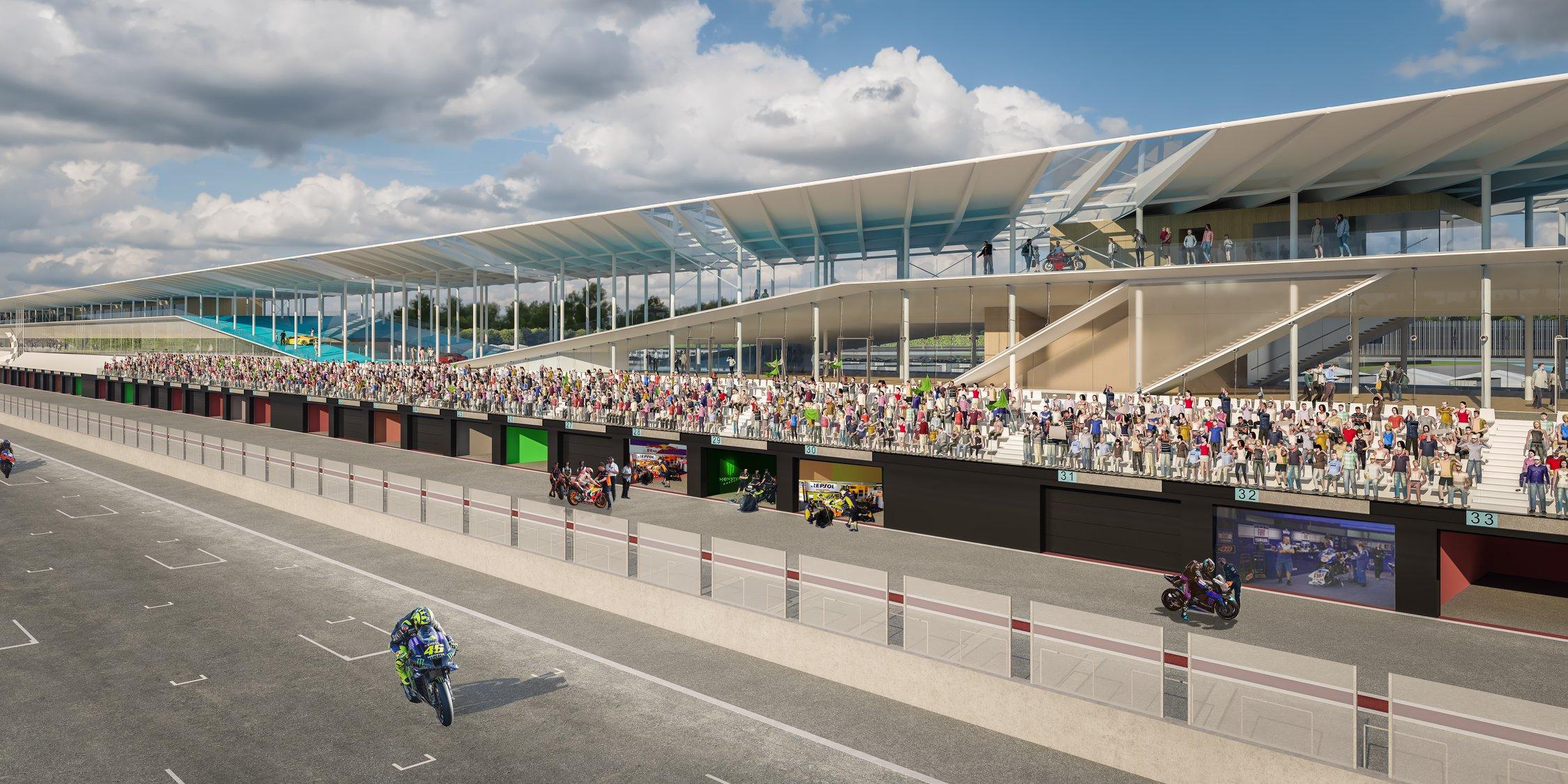 Bord Concept MotoGP