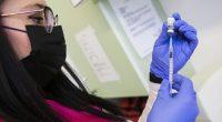Coronavirus Koronavírus Oltás Vakcina Vaccination