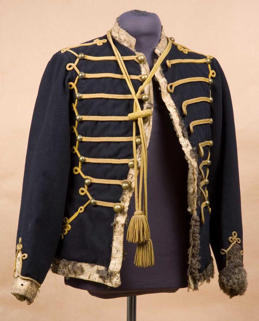Huszár Egyenruha Hussar Uniform 5