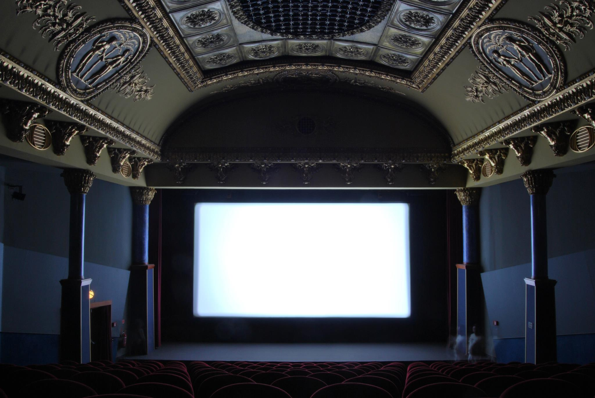 Puskin-art-cinema