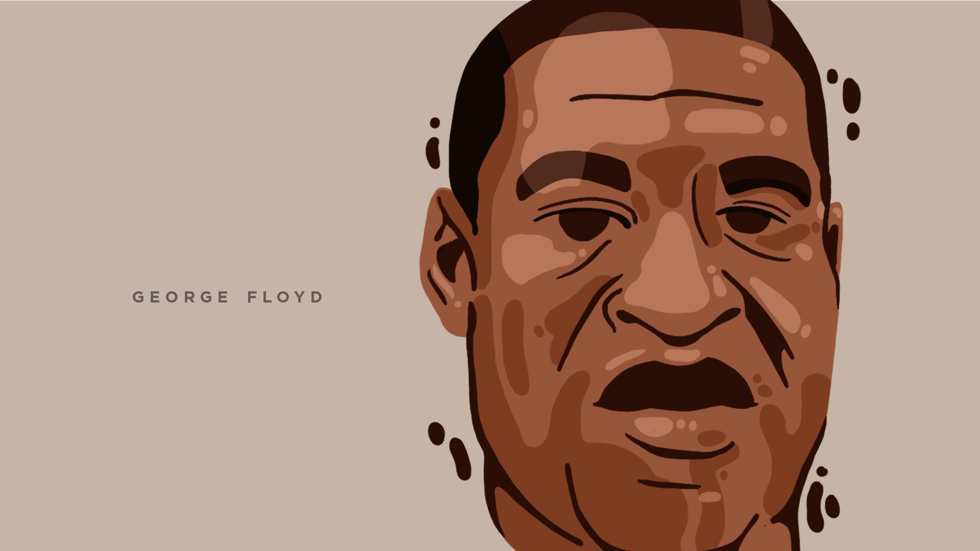 USA George Floyd