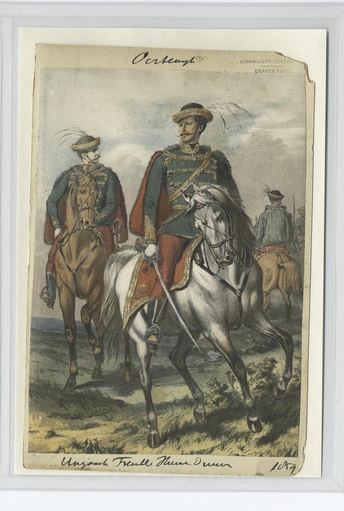 Volunteer Cavalry