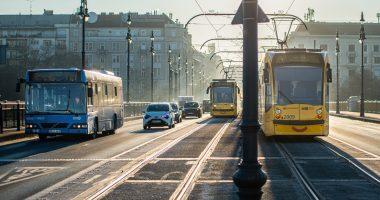 bkk bus and tram