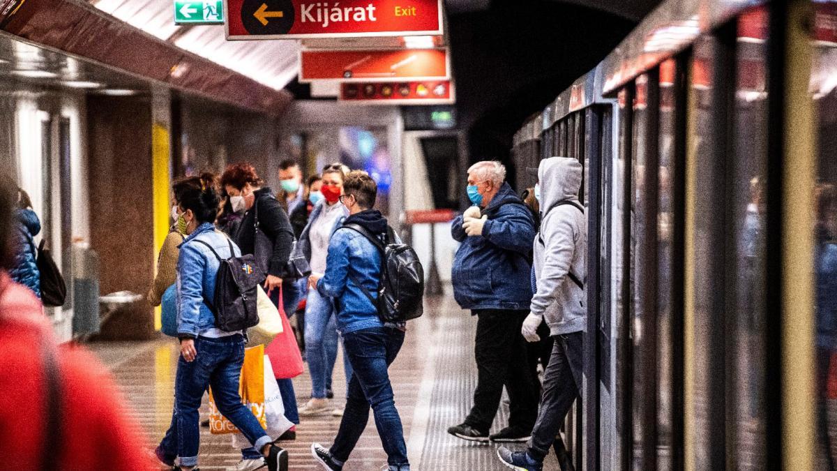 coronavirus hungary metro