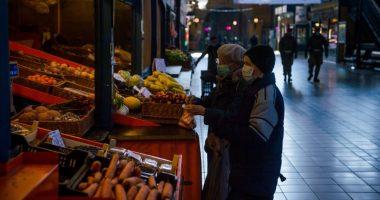 coronavirus restrictions market