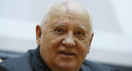 Gorbachev, the last Soviet leader, marks 90th birthday on Zoom