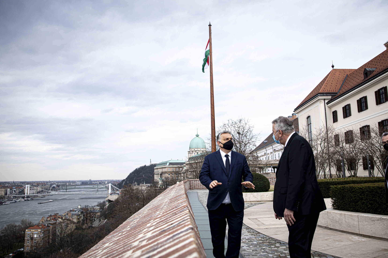 orbán budapest