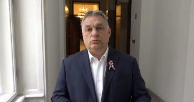 orbán march 15
