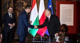 orbán morawiecki