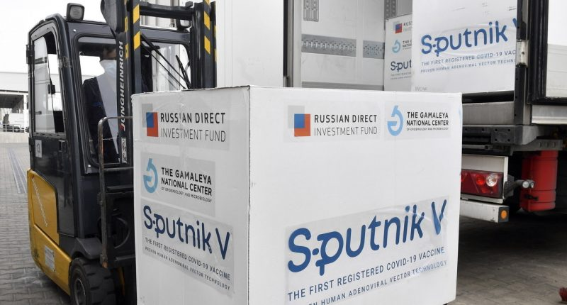 vaccin sputnik-V-ungaria