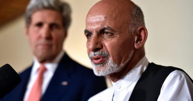 Ashraf Ghani Afghanistan USAAshraf Ghani Afghanistan USA