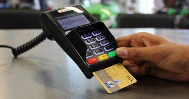 Bank Card Payment Bankkártya Fizetés