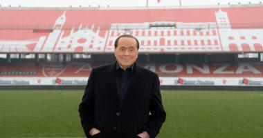 Berlusconi Italy