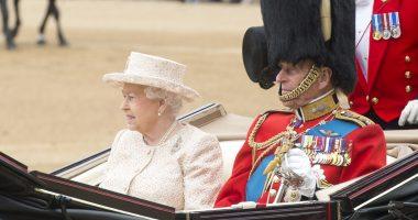 Elizabeth II Hungary