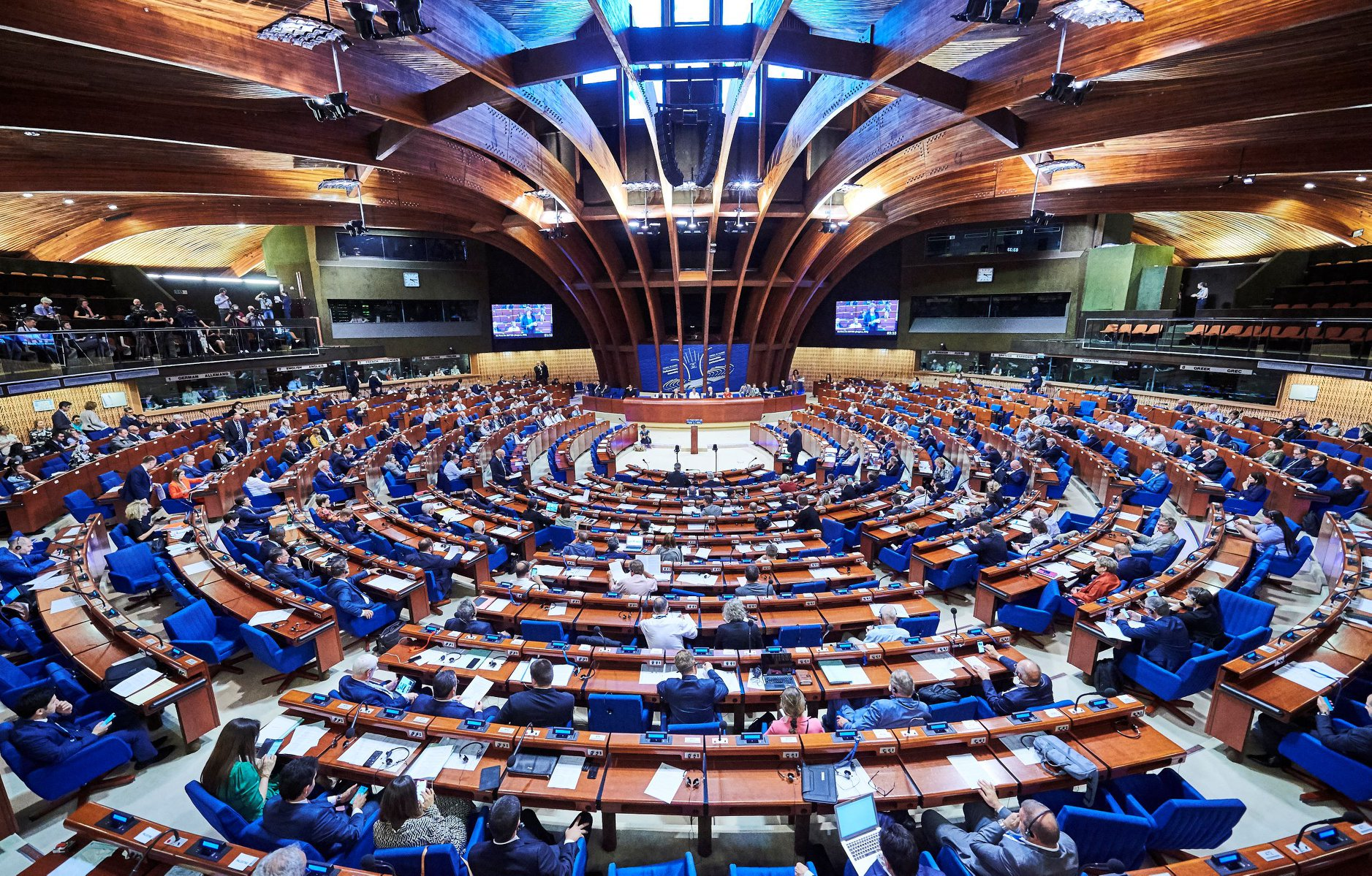 Hungary Council of Europe