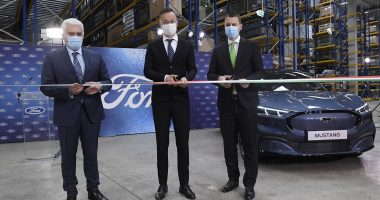 Ford-inaugurates-a-logistics-center-in-Hungary