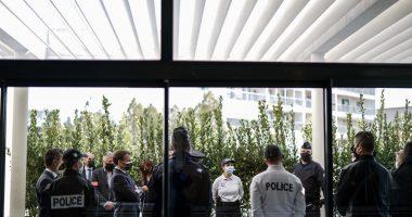 France police migration